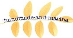 Handmade and Marina Logo