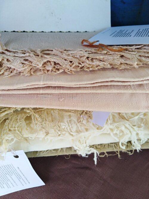 eri silk shawls